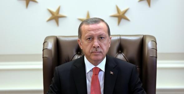Almanya'dan Erdoğan'a bir yasak daha