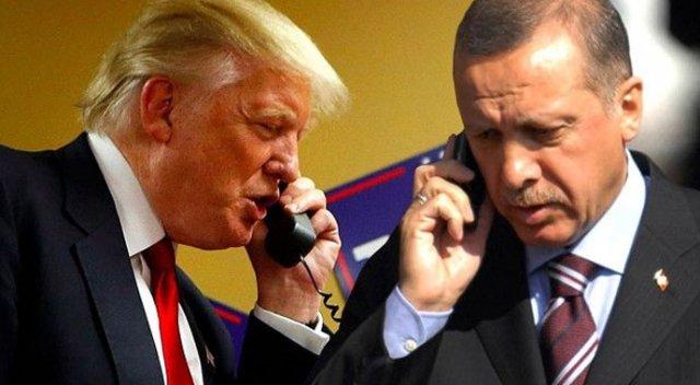 """Dışişleri Bakanı açıklamıştı: Trump'ın """"YPG'ye artık silah yok"""" sözü doğrulanmadı"""