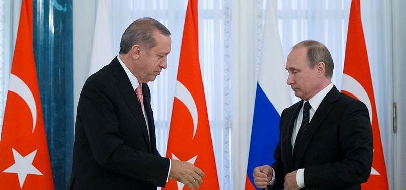 Rusya: Kürtler olmadan Suriye'de tam bir çözüm olmaz