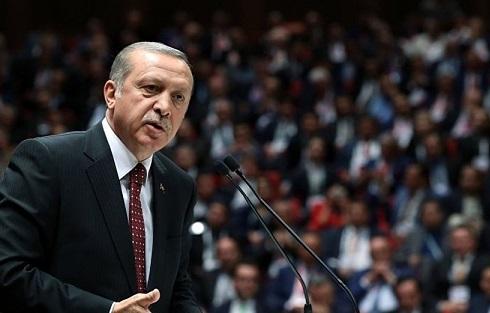 Erdoğan'dan patronlara: Sırf kaptanı sevmedikleri için bazı çevreler...
