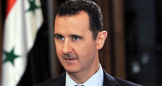 Esad'dan 'muhalifler'e bir şans daha