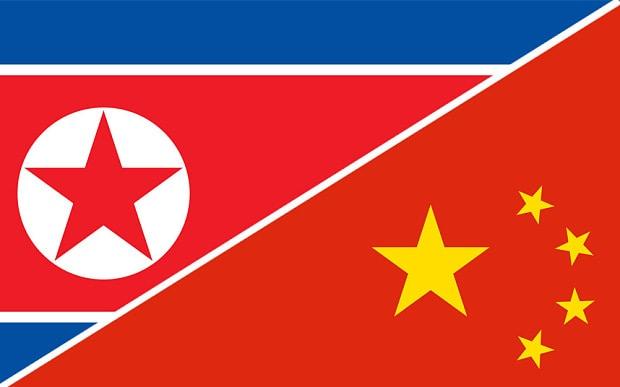 Çin'den KDHC'ye füze tepkisi