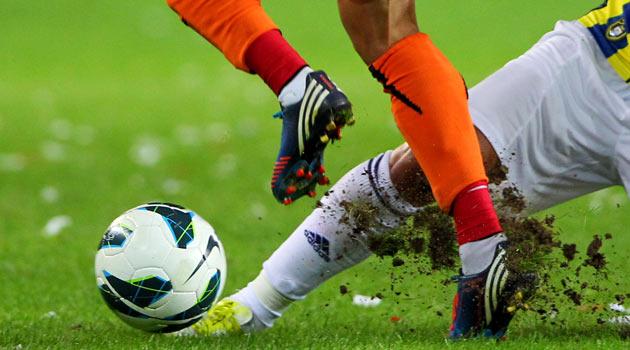 Süper Lig maçlarına referandum ayarı