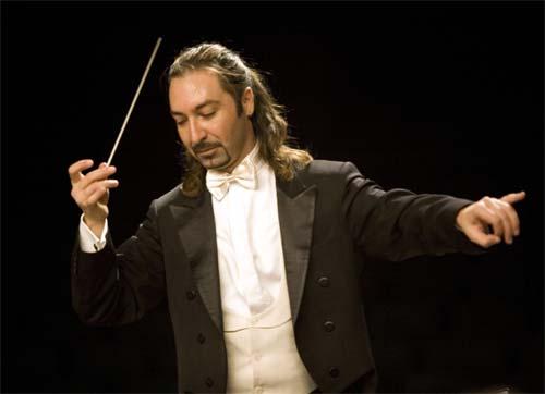 686 sayılı KHK: Nâzım Oratoryosu'nun orkestra şefi de ihraç edildi