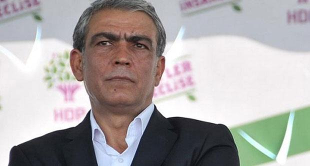 HDP'li vekil havaalanında gözaltına alındı