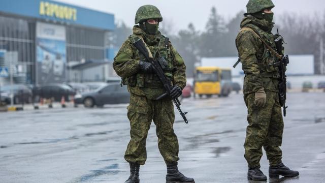 Rusya'dan ABD'ye: Kırım topraklarını geri vermeyeceğiz