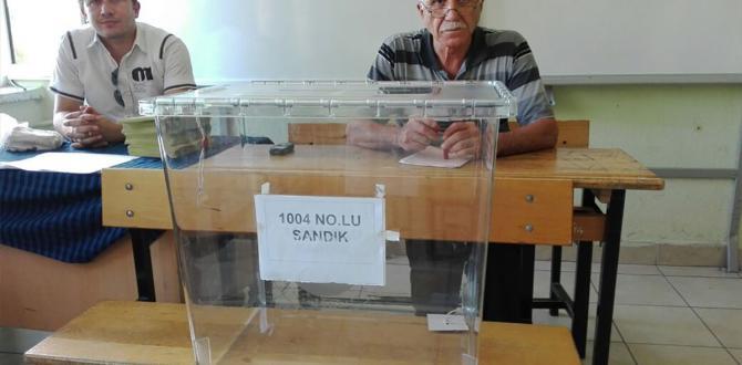 4 seçimdir sandığı boykot eden köyde referandum tartışması: Çıkarlarımız her şeyin üstünde!