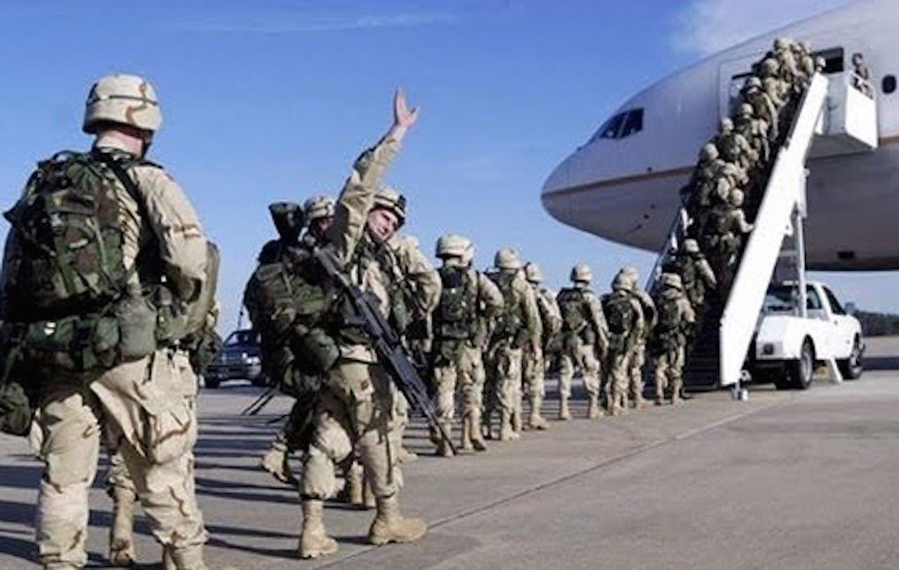 ABD Suriye'ye kara gücü göndermeyi planlıyor