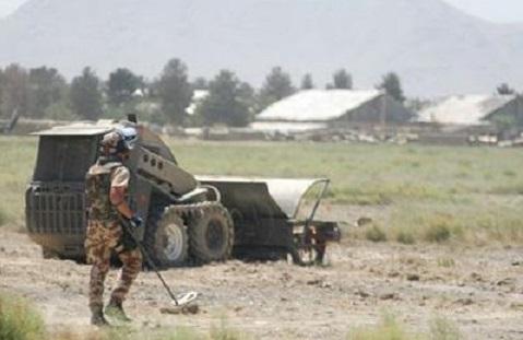 TSK duyurdu: El Bab'da mayın temizliği sırasında 1 asker hayatını kaybetti
