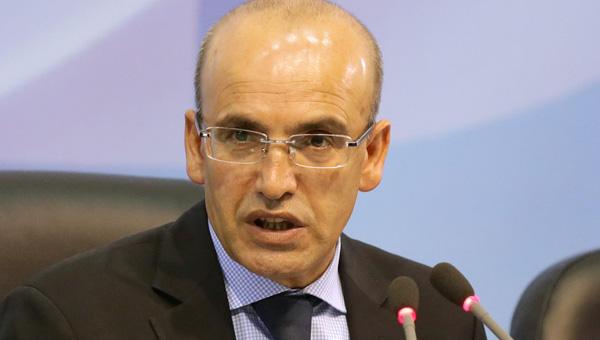 Mehmet Şimşek BES soygunundan çıkışlara üzüldü: Maalesef olumsuz bir kampanya hissediyorum