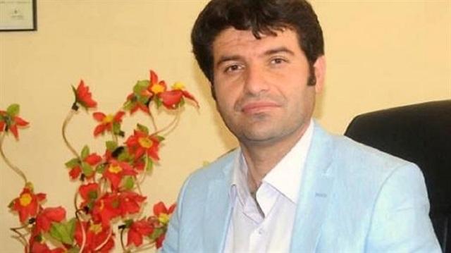 HDP'li milletvekili Aslan serbest bırakıldı