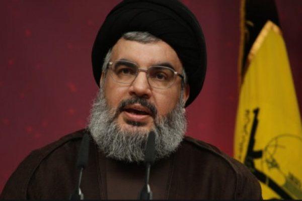 Nasrallah: Bir aptalın Beyaz Saray'da olması dünya mazlumları için iyi olabilir