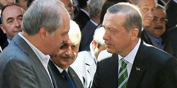 Kurtulmuş'tan göz göre göre yalan: Erdoğan 'Hayır' oyu verenleri hedef almamış