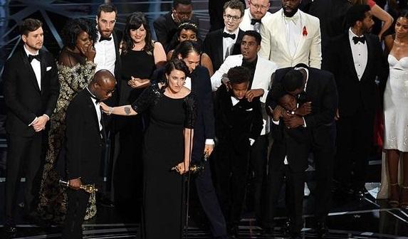 VİDEO | Oscar Ödülleri'nde skandal: