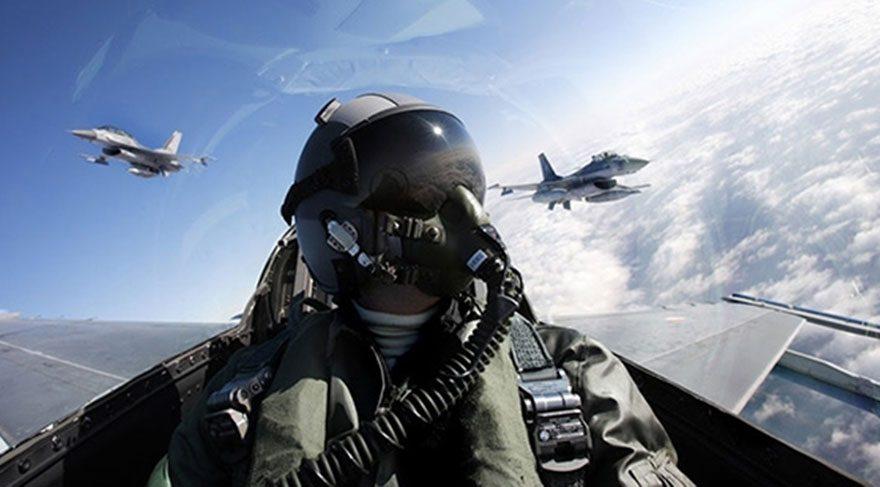 'FETÖ' ile böyle mücadele ediyorlar: 180 pilot 'itirafçı' oldu, görevlerine geri döndü!