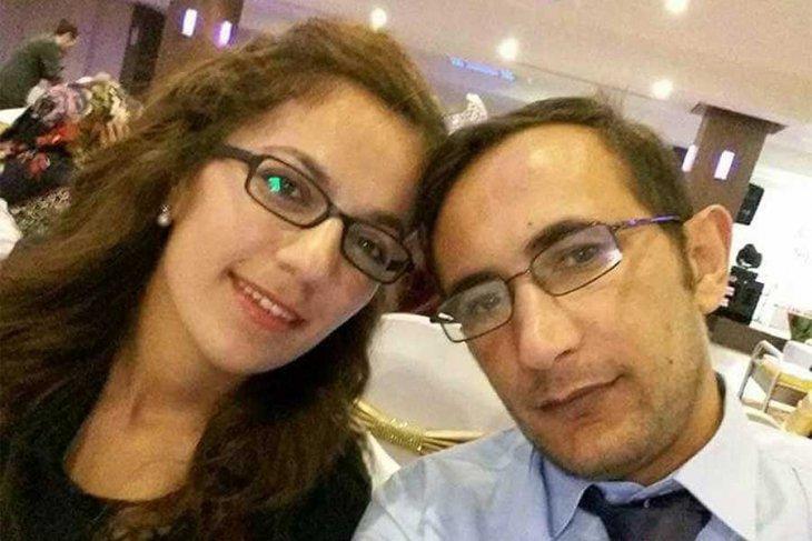 Antalya'da kadın cinayeti: Şikayet ettiği kocası, karakol çıkışında tabancayla öldürdü