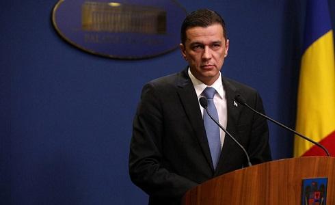 Romanya'da'yolsuzluk affı' büyük protestolardan sonra geri çekildi
