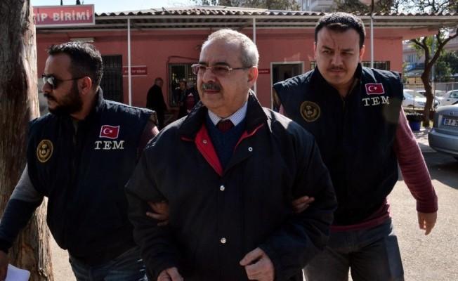 ABD Adana Konsolosluğu'nda PKK gözaltısı!