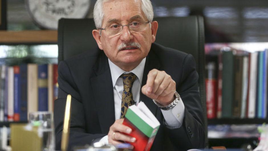 YSK Başkanı'ndan referandum takvimine ilişkin açıklama