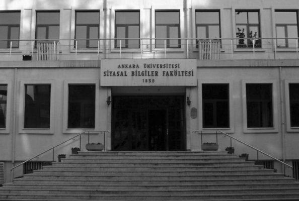 Ankara Üniversitesi Siyaset ve Sosyal Bilimler Anabilim Dalı'ndan son KHK tasfiyeleri ile ilgili açıklama
