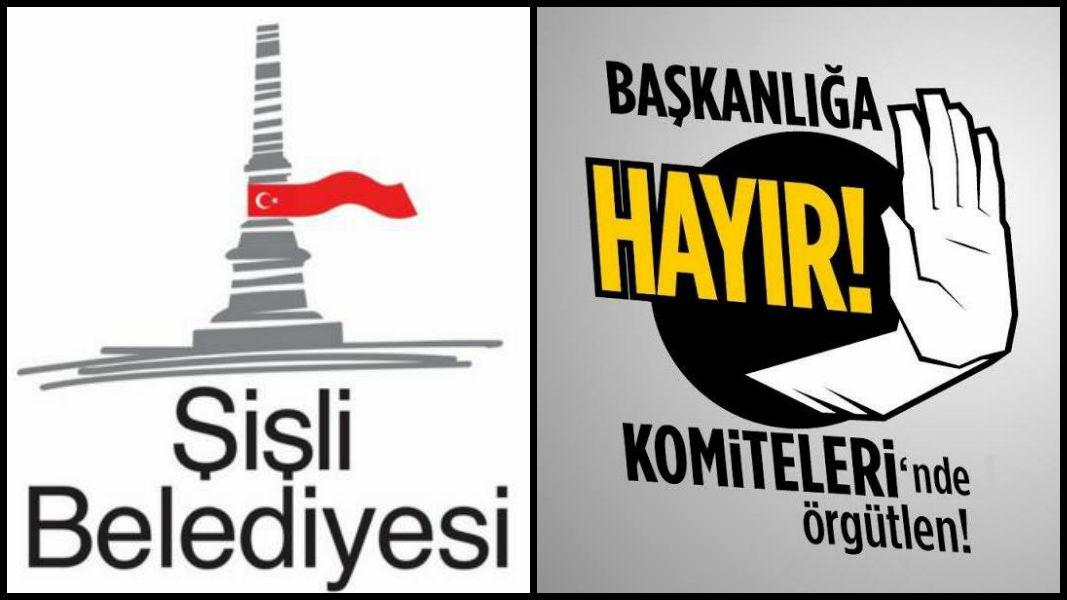 CHP'li Şişli Belediyesi