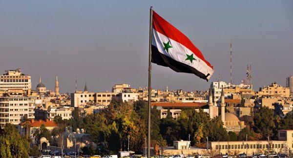 Suriye, Paris İklim Anlaşması'nı imzalayacağını ilan etti