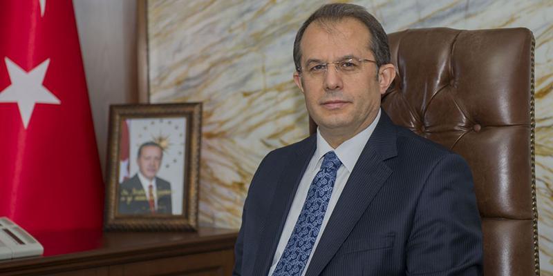 Belediye başkanlığına 'atanan' Vali 190 kişiyi işten attı