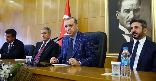 Türkiye Komünist Hareketi: Halk rahatsız!