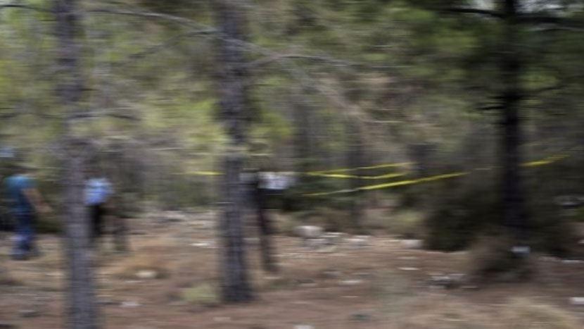 Antalya'da tüyler ürperten olay: Ağaçta 1 yıldır asılı ceset bulundu