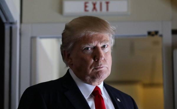 Trump'ın temyiz başvurusuna mahkemeden ret