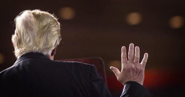 Beyaz Saray'dan medya devlerine yasak