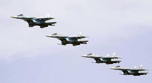 Pentagon: TSK'nın Şengal ve Rojava saldırılarından haberimiz var