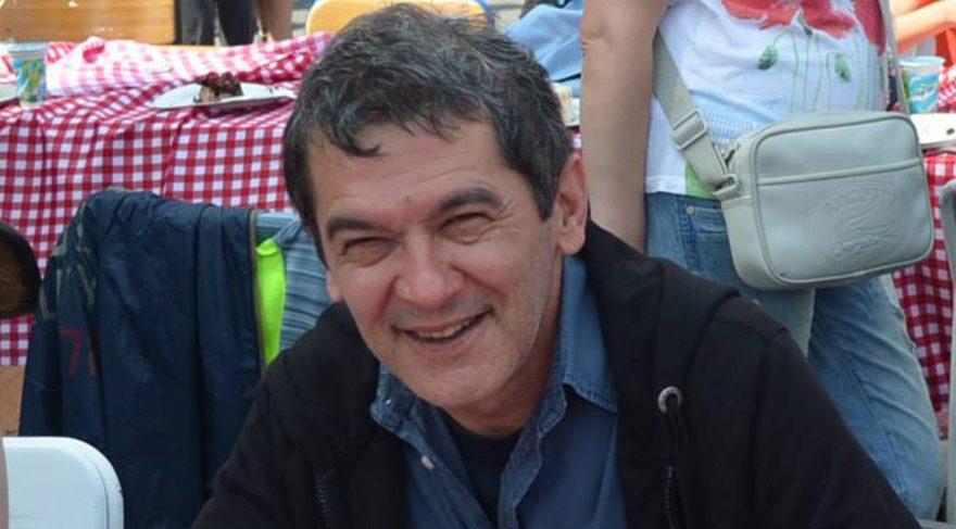 VİDEO | Devrimci öğretmen Mustafa Turgut'u binlerce öğrencisi uğurladı!