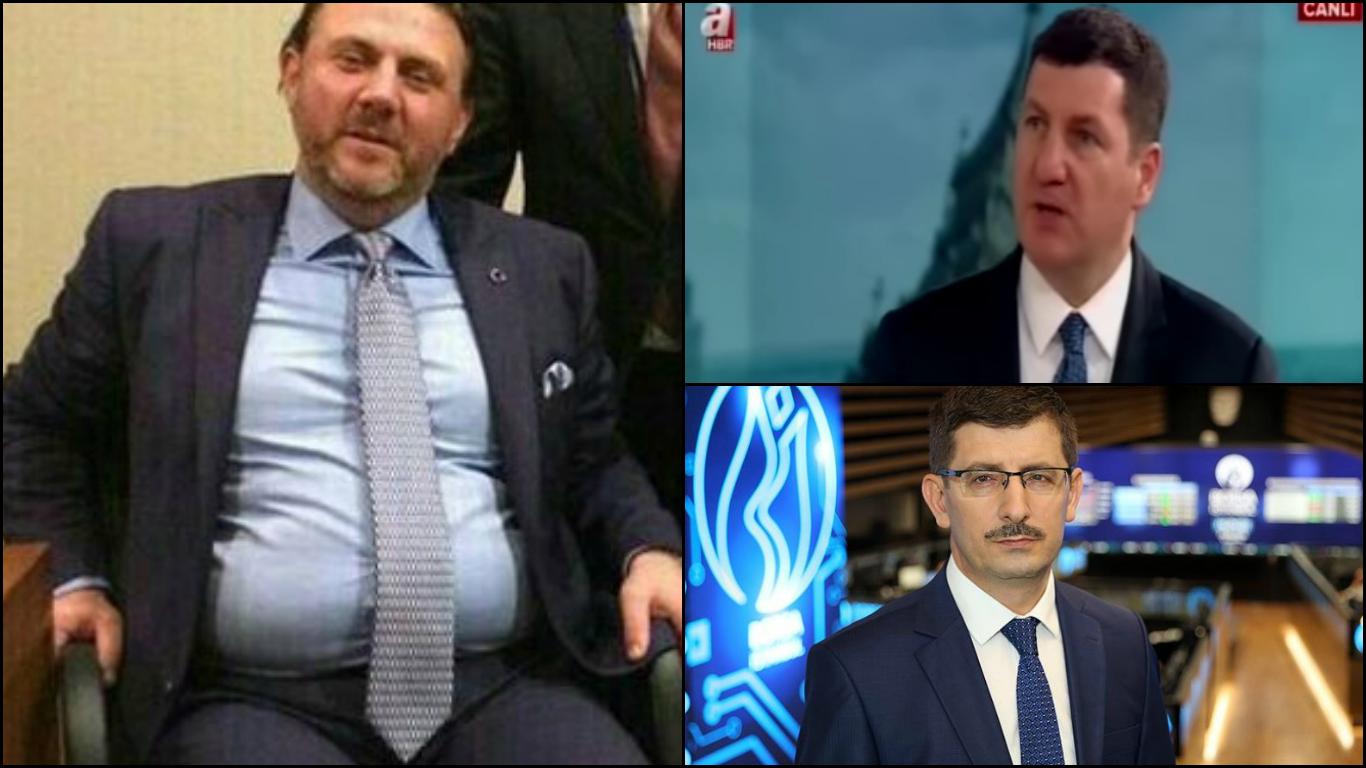 AKP yandaşları yeni'iş sahibi' yaptı: İşte Varlık Fonu'nu yönetecek isimler...
