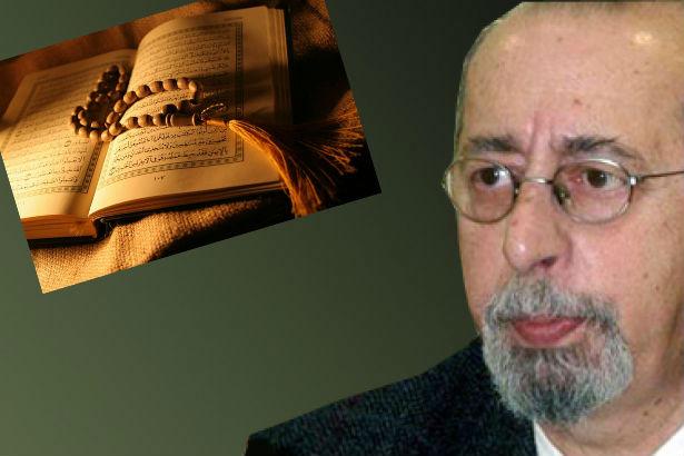 Veysi Sarısözen'den İslamiyet açılımı: 'Hayır'ın Kur'an'daki yerleri, 'Hayır' demenin fazileti