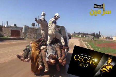 Herkes zarf skandalını konuşurken, en iyi belgesel ödülü El Kaide prodüksiyonuna gitti!