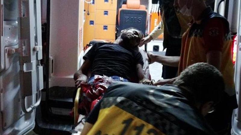 El Bab'da çatışma: 15 ÖSO'cu Türkiye'ye getirildi