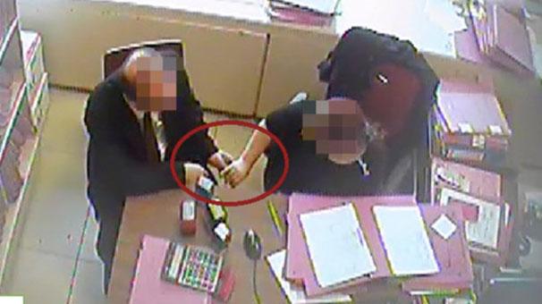 Çağlayan Adliyesi'ne rüşvet operasyonu: Çok sayıda icra müdürü gözaltında