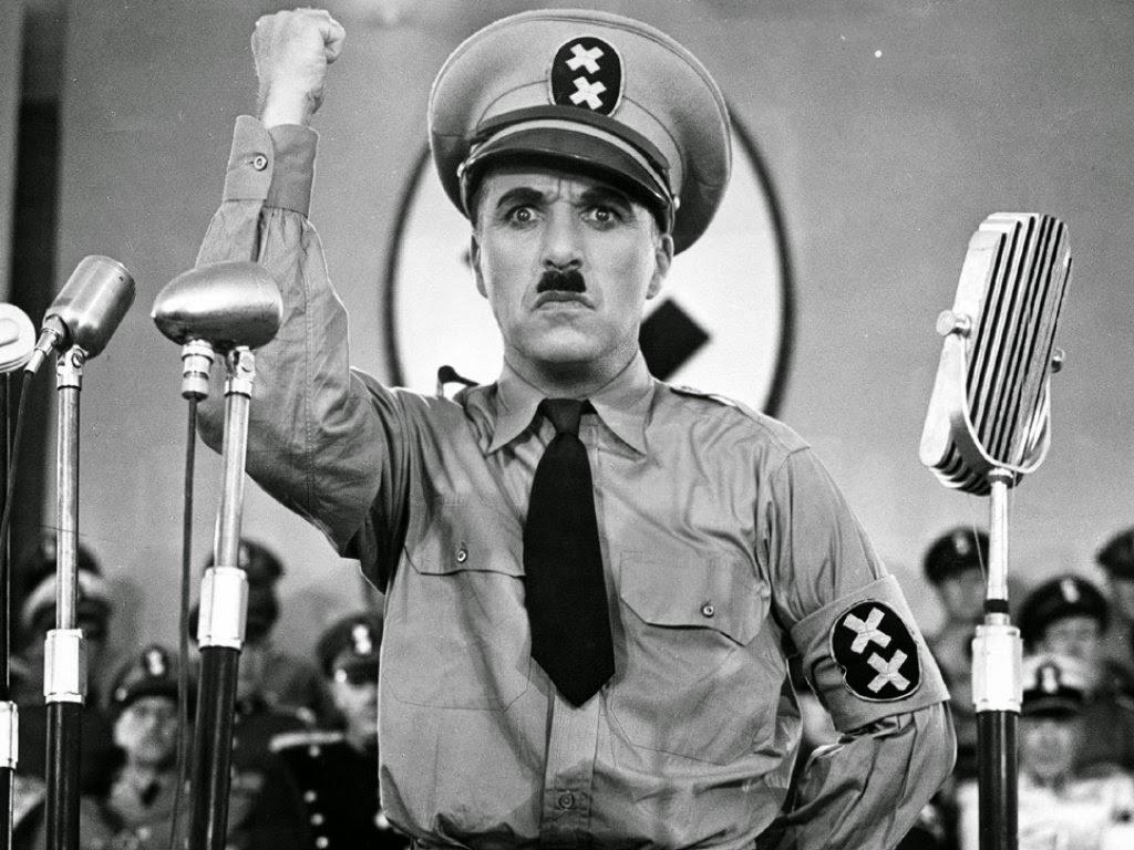 POLİTİK KAMERA | Nazizm tartışmaları, başkanlık anayasası ve 'Büyük Diktatör'