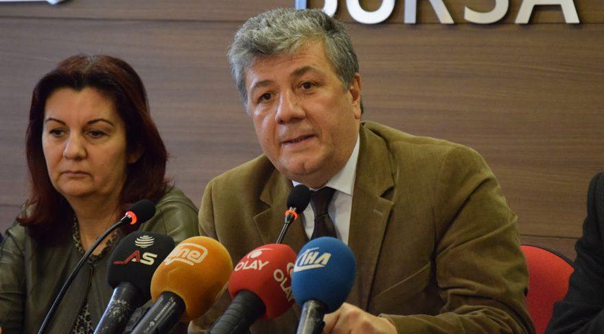 Mustafa Balbay: Erdoğan'ın önündeki anketlerde'hayır' oyları 5 bölgede önde