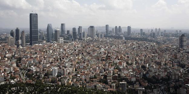 VİDEO | TMMOB video ile açıkladı: İstanbul'da 470 deprem toplanma alanının 300'ü AVM ve gökdelen oldu
