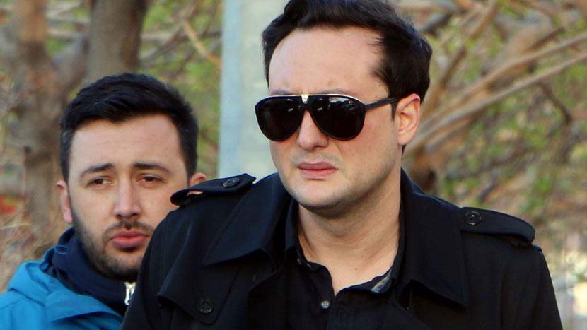 Tayfun Talipoğlu'nun oğlundan ilk açıklama