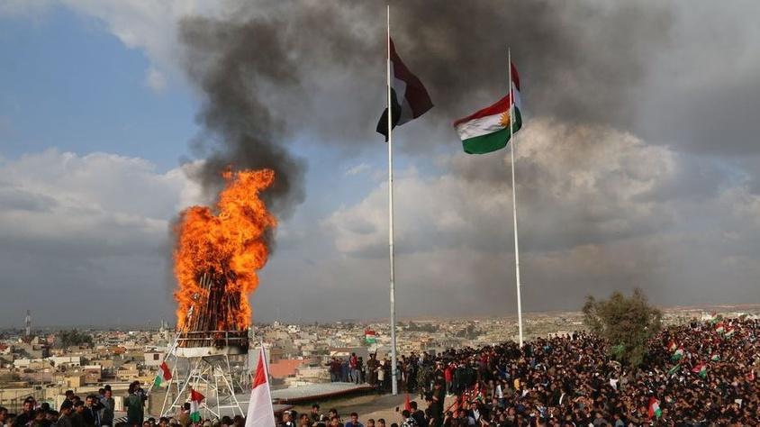 Irak Parlamentosu Kerkük Valisi'ni görevinden aldı