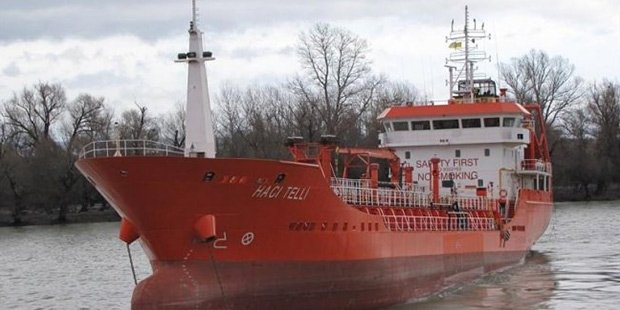 Türk gemisine Libya'da el konuldu, mürettebat rehin alındı