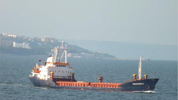 Libya açıklarında batan Türk gemisindeki 3 kişinin cesedi bulundu