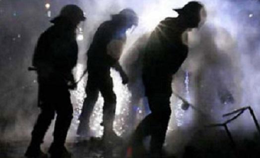 Madende iş cinayeti: 'Kontrollü' patlamada 1 işçi hayatını kaybetti!