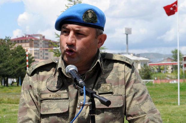 AKP medyası: Tutuklu askerler eski tuğgenerali kravatla boğmaya çalıştı