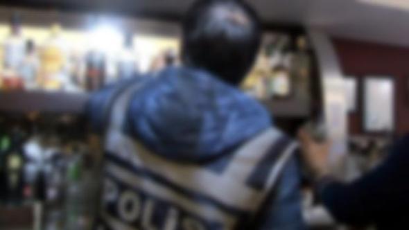 Eskişehir'de sahte içkiden iki kişi hayatını kaybetti!