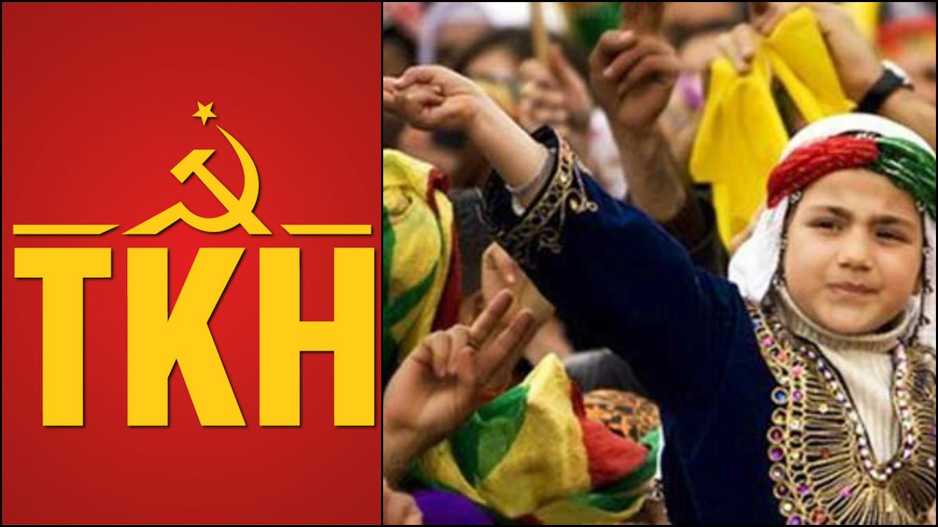 Türkiye Komünist Hareketi'nden deklarasyon: Newroz ateşi emperyalizme karşı yakılmalıdır!