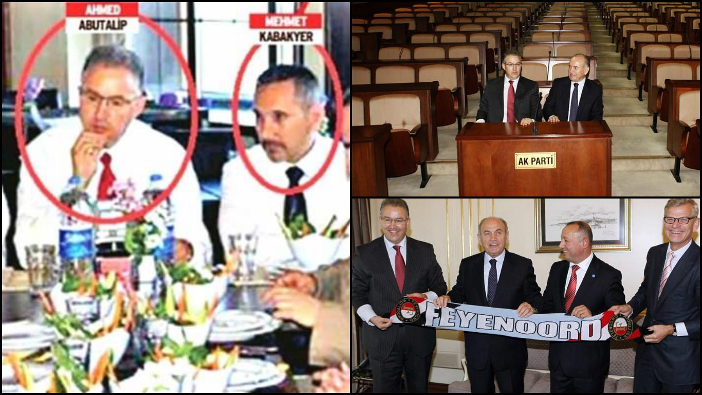 AKP medyası Topbaş'ın 12 yıllık